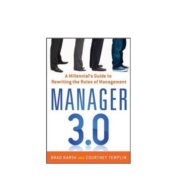 Brad Karsh Manager 3.0