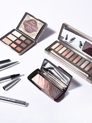 The Expert-Approved Palettes For a Daytime Smoky Eye
