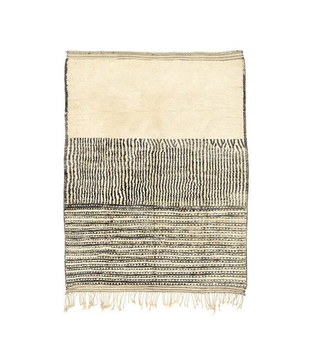 Casablanca Moroccan Wool Rug
