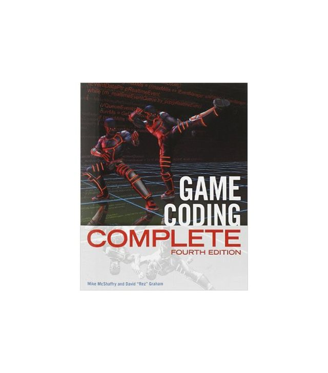 Game Coding Complete by Mike McShaffry and David Graham