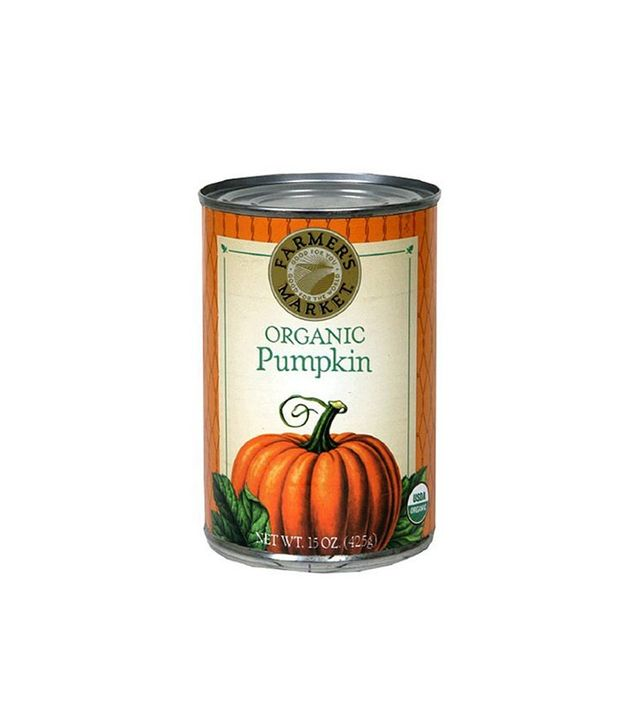Farmer's Market Foods Organic Pumpkin, 15-Ounce, (Pack of 12)