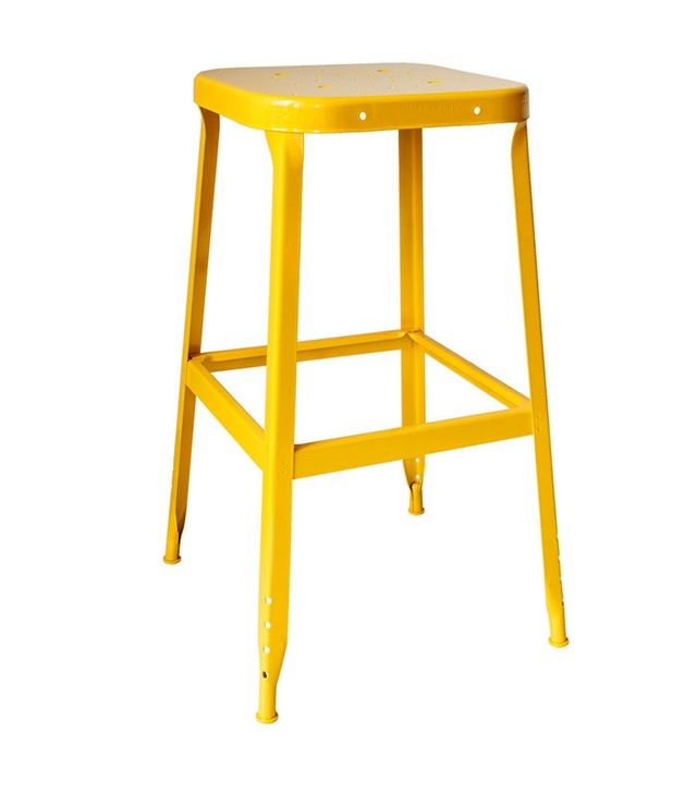 Rejuvenation Aurora Industrial Stool