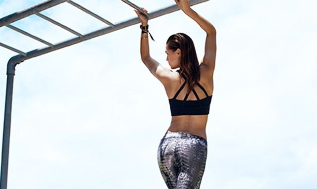 Bikram Yoga:Wear fast-dry fabrics, capri trousers, sports shorts and crop tops. Keep a cosylayer at the ready for after the class.