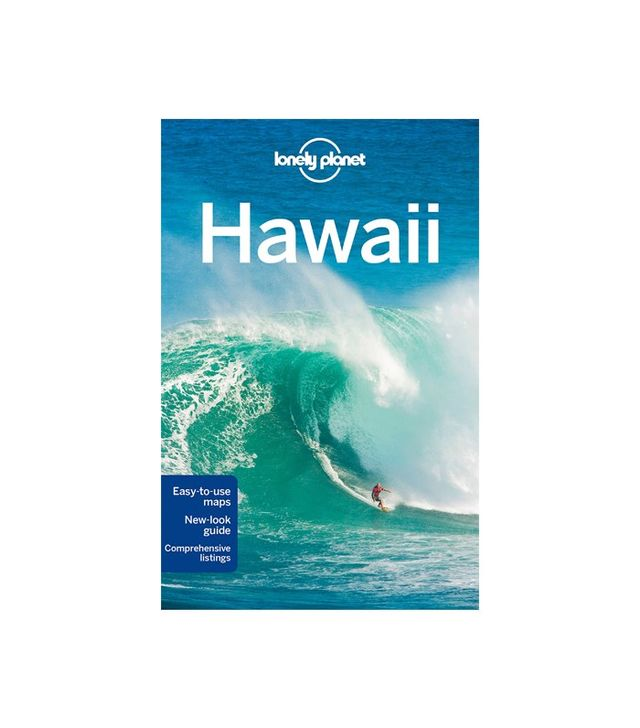 Lonely Planet Hawaii