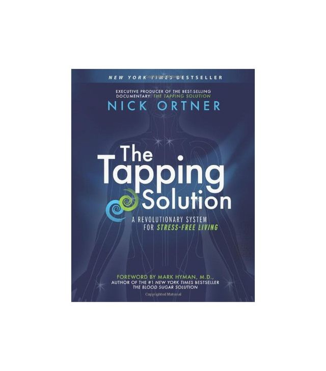 The Tapping Solution by Nick Ortner