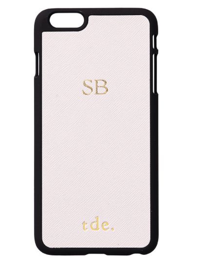 The Daily Edited Personalised iPhone Case