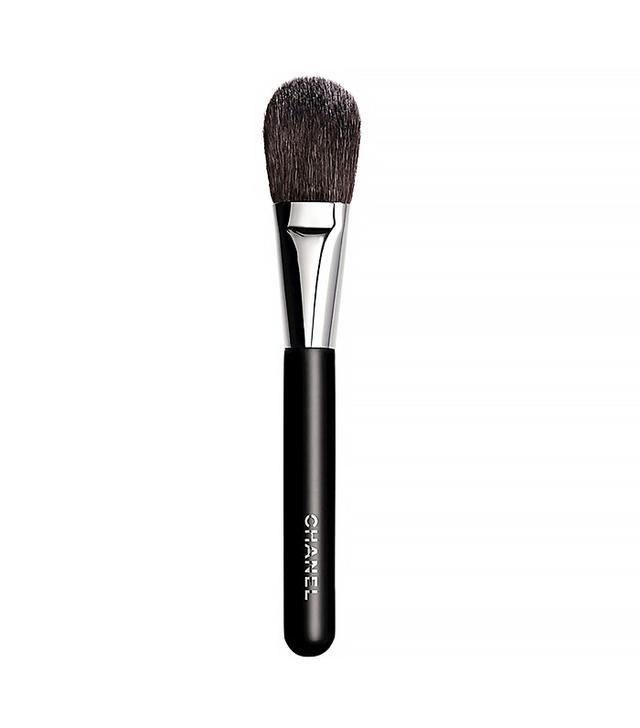 Chanel Blush Brush #4