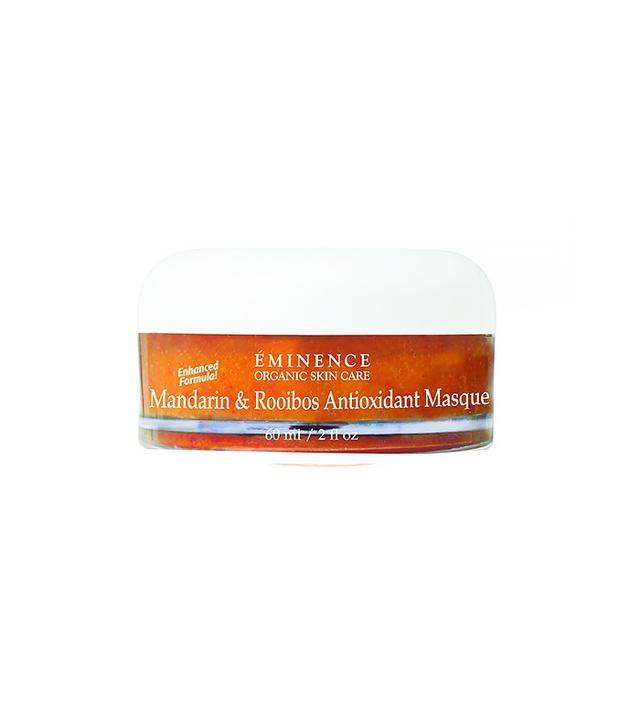 Eminence Mandarin and Rooibos Antioxidant Masque