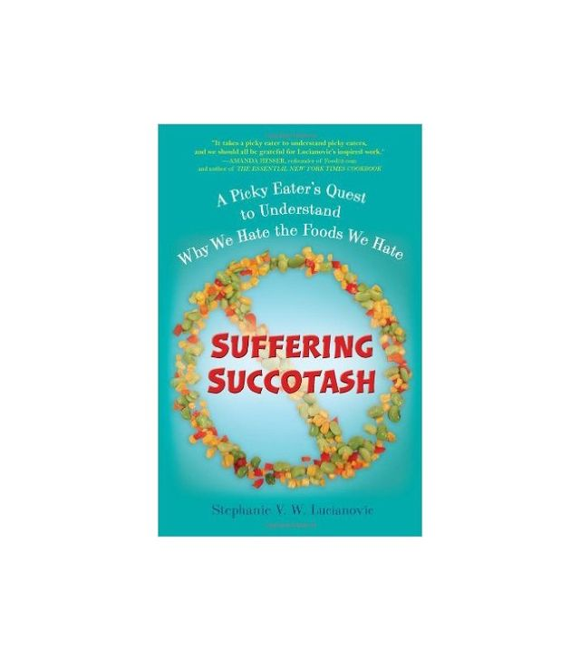 Suffering Succotash by Stephanie V.W. Lucianovic