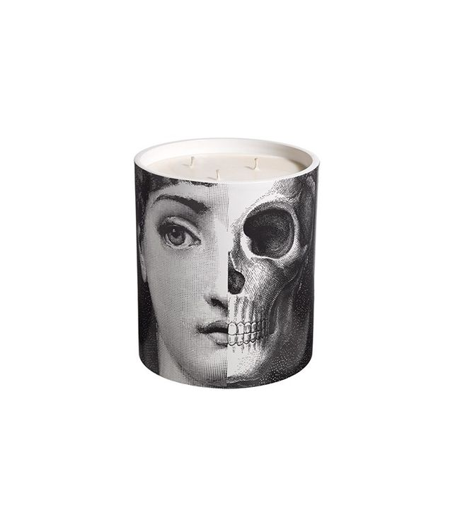 Fornasetti Large Scented R.I.P. Candle
