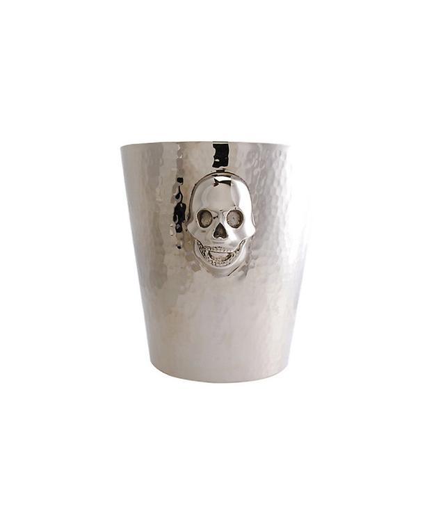 Thomas Fuchs Skull Ice Bucket