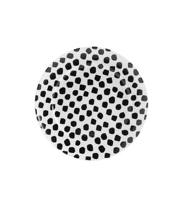 Kelly Wearstler Dots Salad Plate