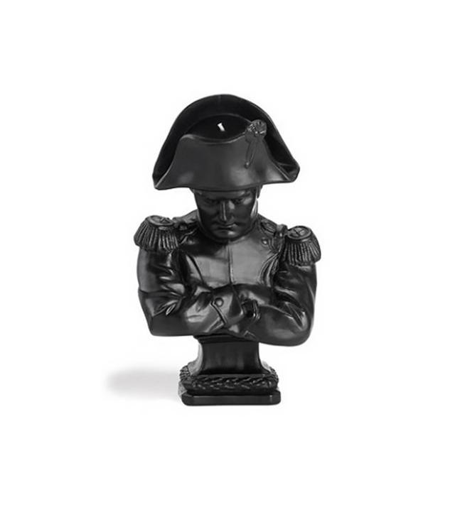 Cire Trudon Napoleon Black Bust