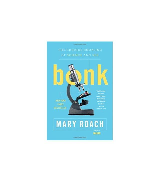 Mary Roach Bonk