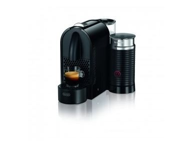 Nespresso U Milk Pure Black