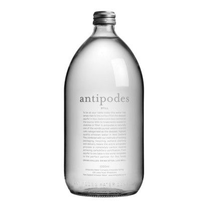 Antipodes Water 1L