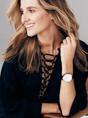 Kate Waterhouse Is the Face of a New Label