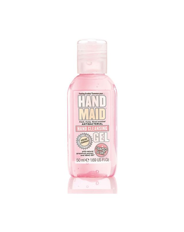 Soap & Glory Mini Hand Clean Maid