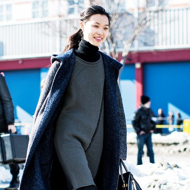 The Street Style Trends That Broke in 2015