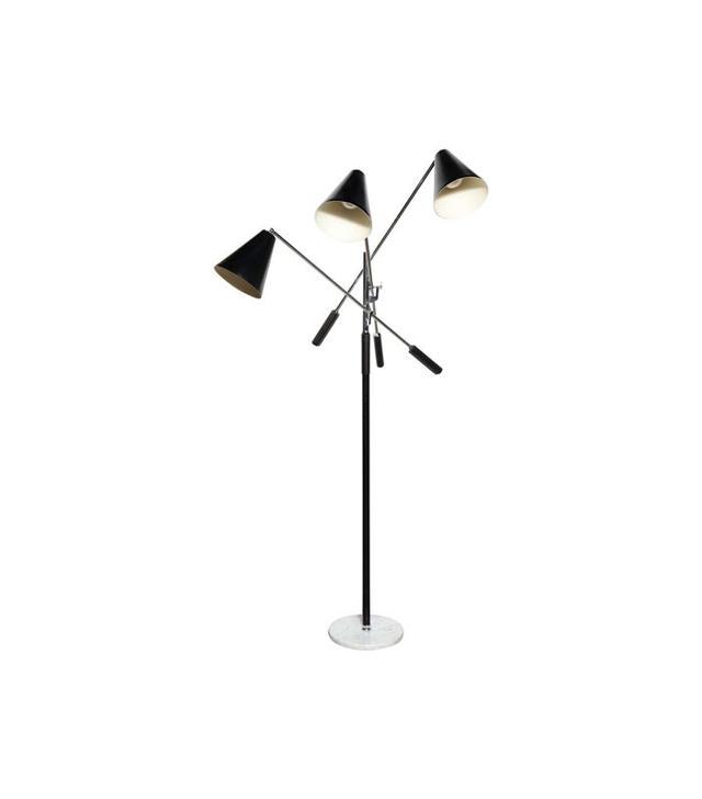 Triennale Arredoluce Floor Lamp