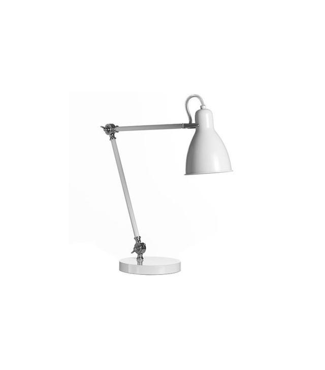West Elm Industrial Task Table Lamp