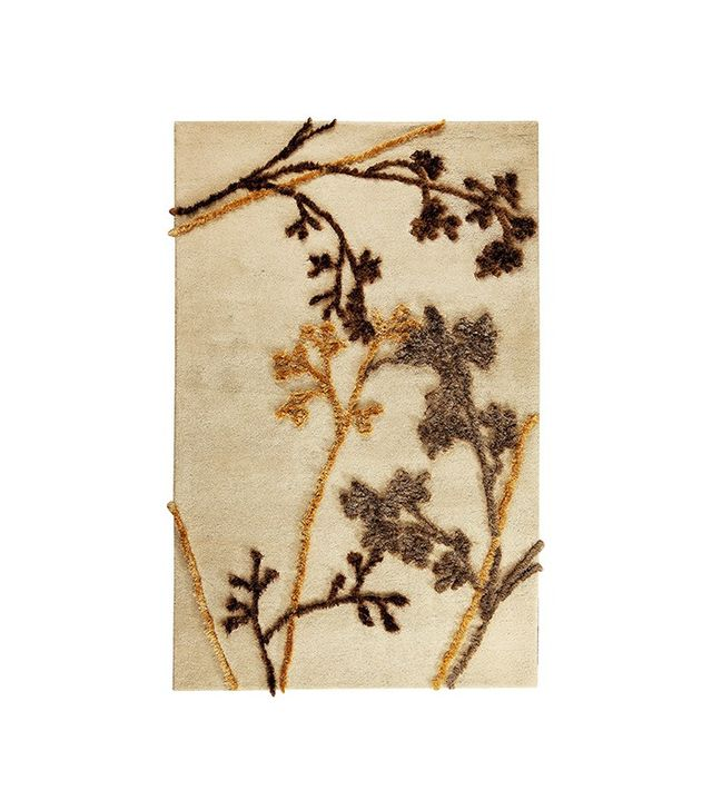Mat the Basics Autumn Collection Hand Tufted Rug