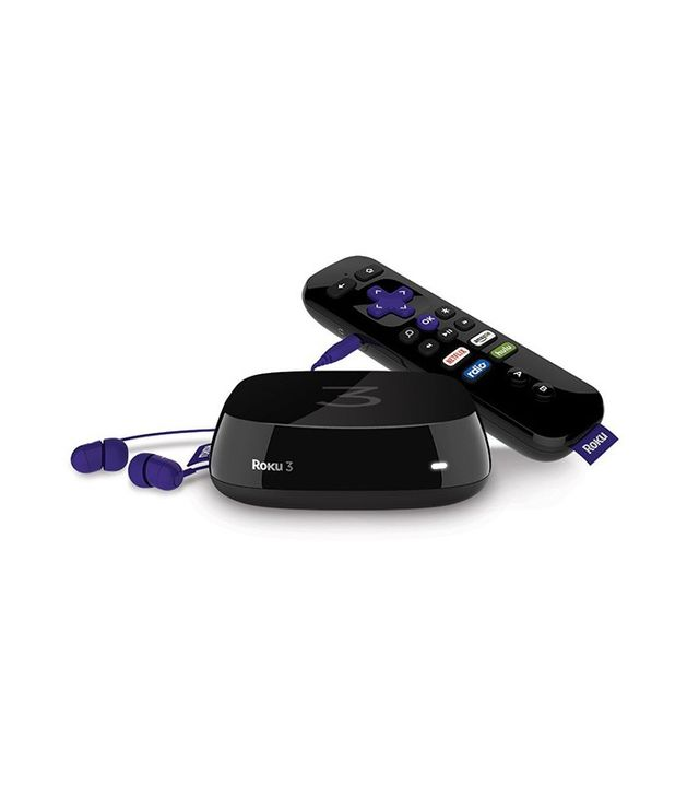 Roku Roku 3 Streaming Media Player