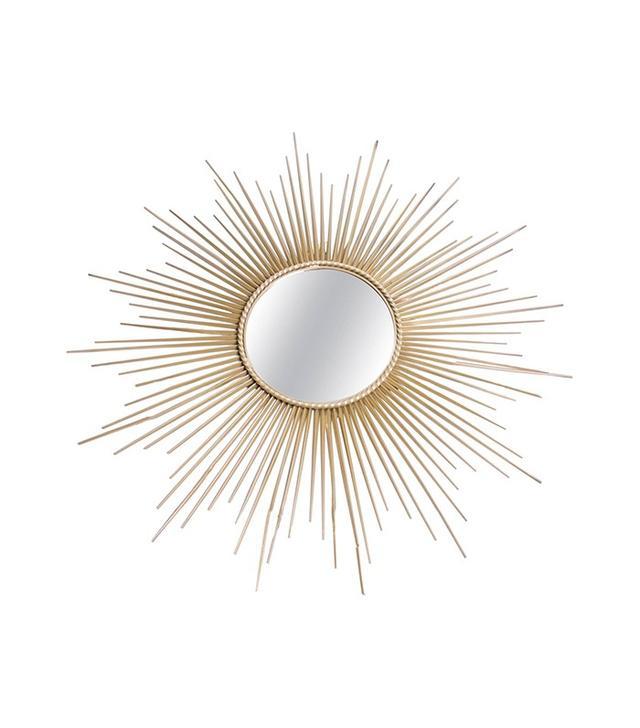 1940 Starburst Mirror