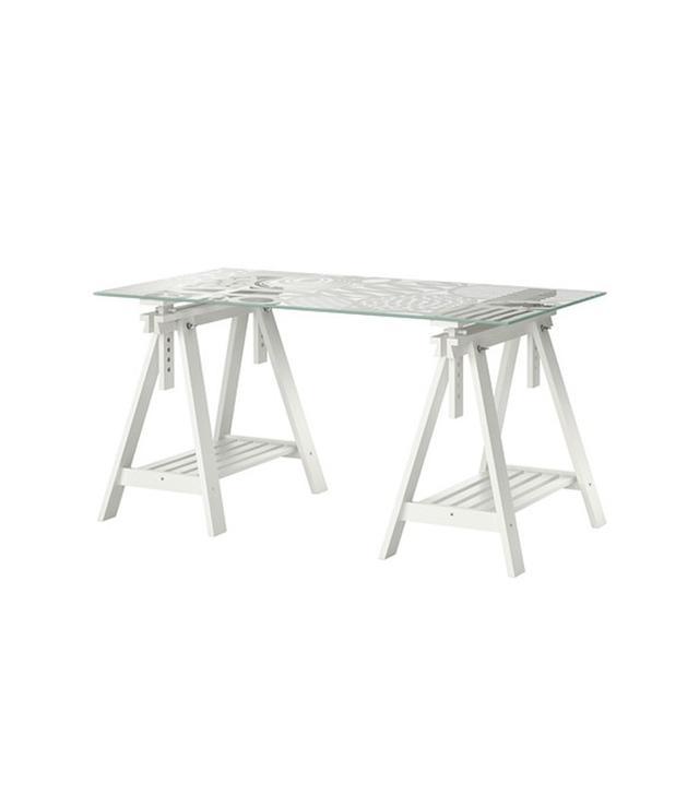 IKEA Glasholm Finnvard Table