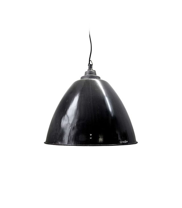 Ladna Industrial Pendant Light