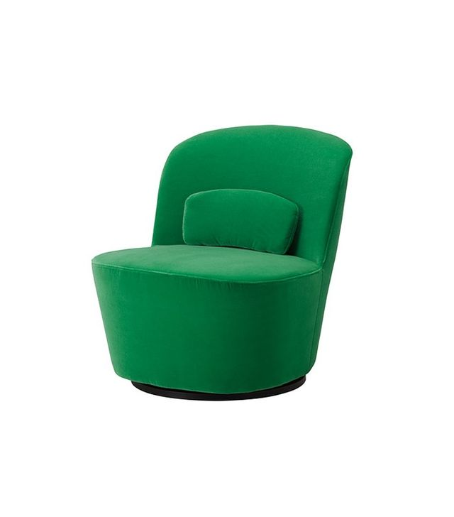IKEA Stockholm Swivel Easy Chair