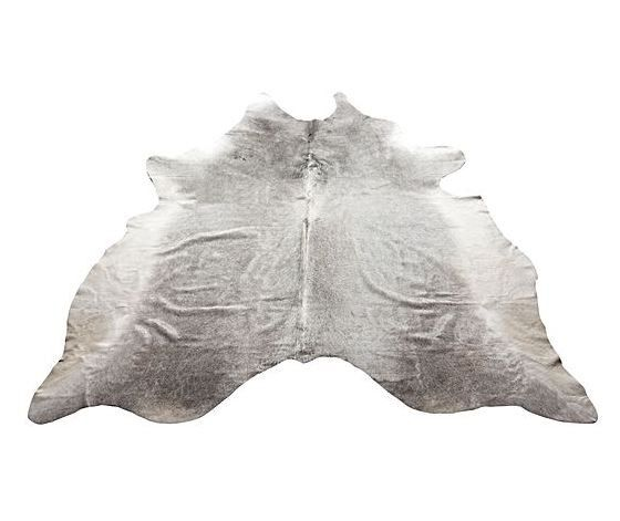 NSW Leather Co Cowhide Rug