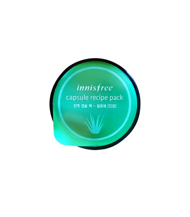 Innisfree Innisfree Aloe Mask Pods