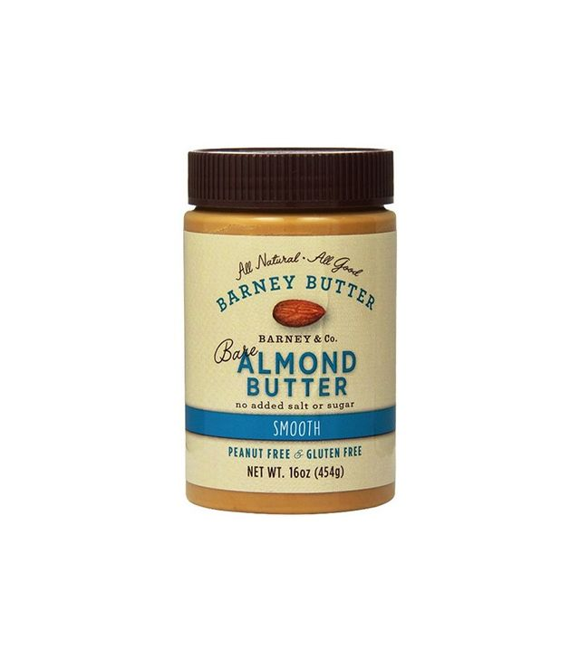 Barney Butter Bare Almond Butter