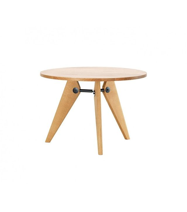 Jean Prouve, From Vitra Guéridon Table
