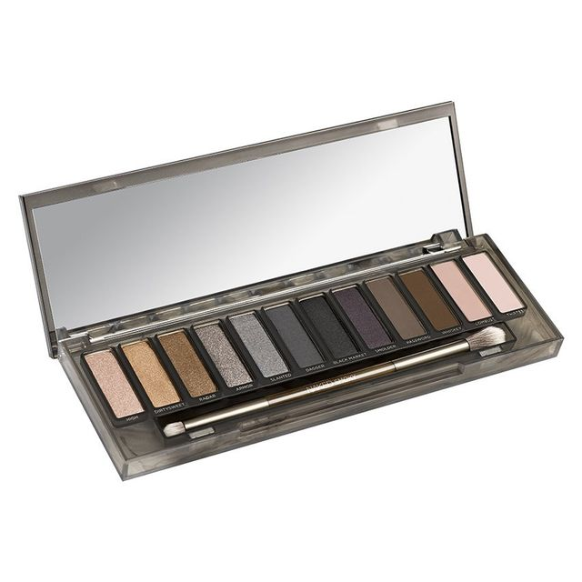 Urban Decay Naked Smokey Eyeshadow