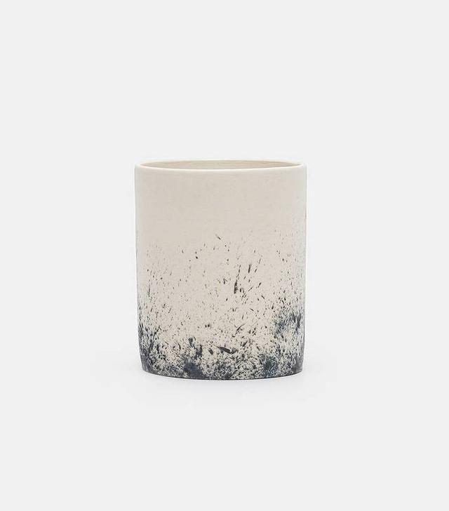 Tenfold Splatter Vase - Short