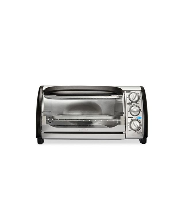 Bella 3-Dial Toaster Oven