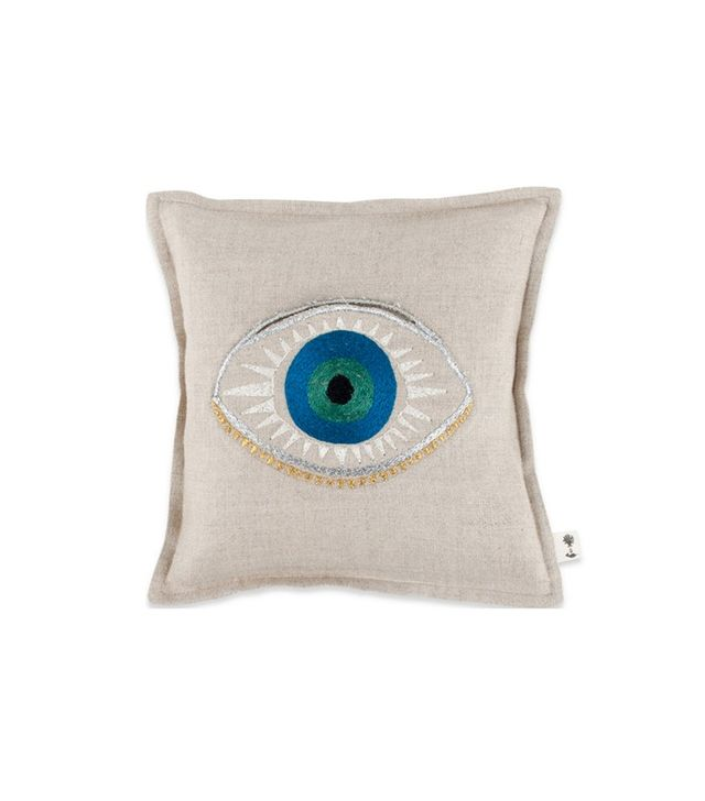 Furbish Luck Treasure Mini Pillow