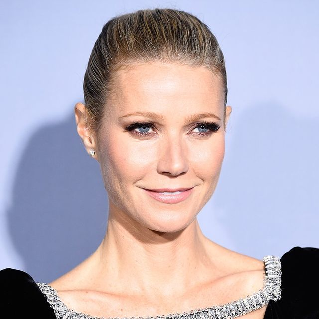 We Haven't Seen This Beauty Look From Gwyneth Paltrow Before