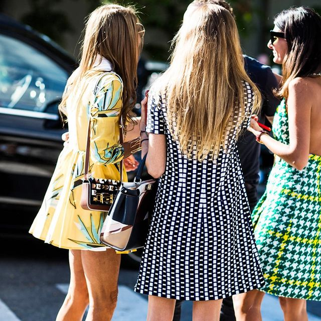 A Stylist's Tips for Tackling Party Season
