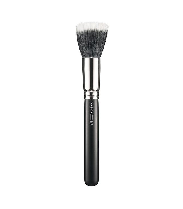 MAC Duo Fiber Brush