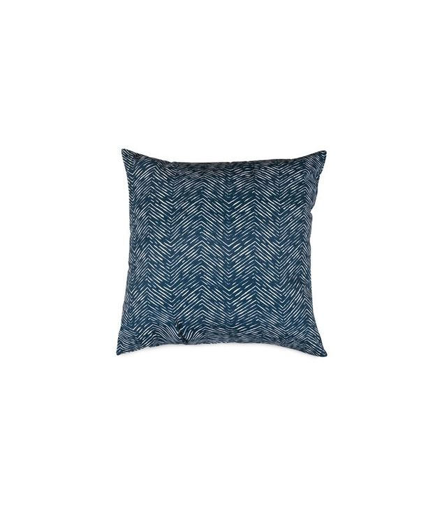 Dot & Bo Feather Print Pillow