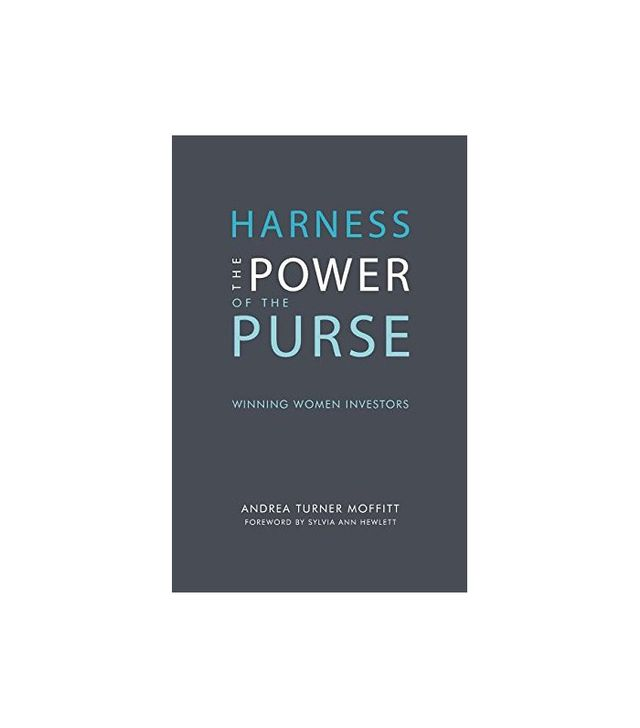 Harness the Power by Andrea Turner Moffitt