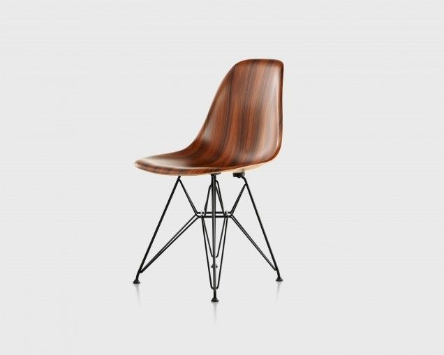 Eames Moulded Wood Chair