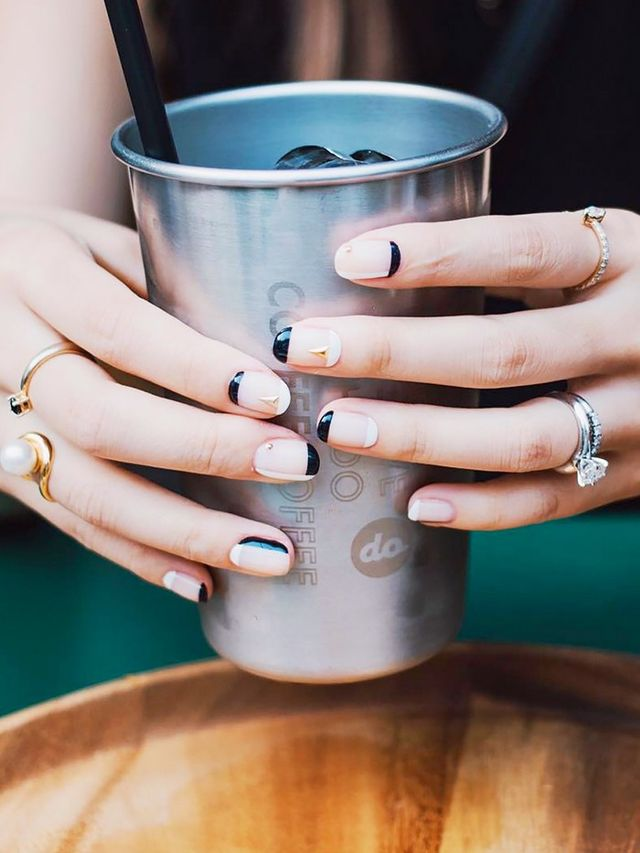 Nail art beauty tips tutorials and more byrdie lessons from koreas most famous nail guru prinsesfo Images
