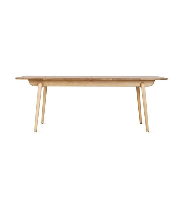Design Within Reach Odin Rectangular Extension Table