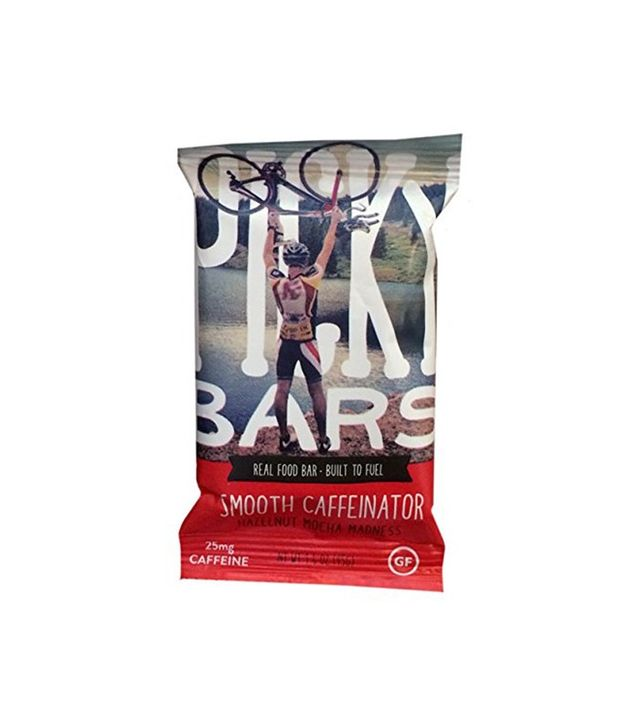 Picky Bars Pack of 10 Smooth Caffeinator Energy & Recovery Bars