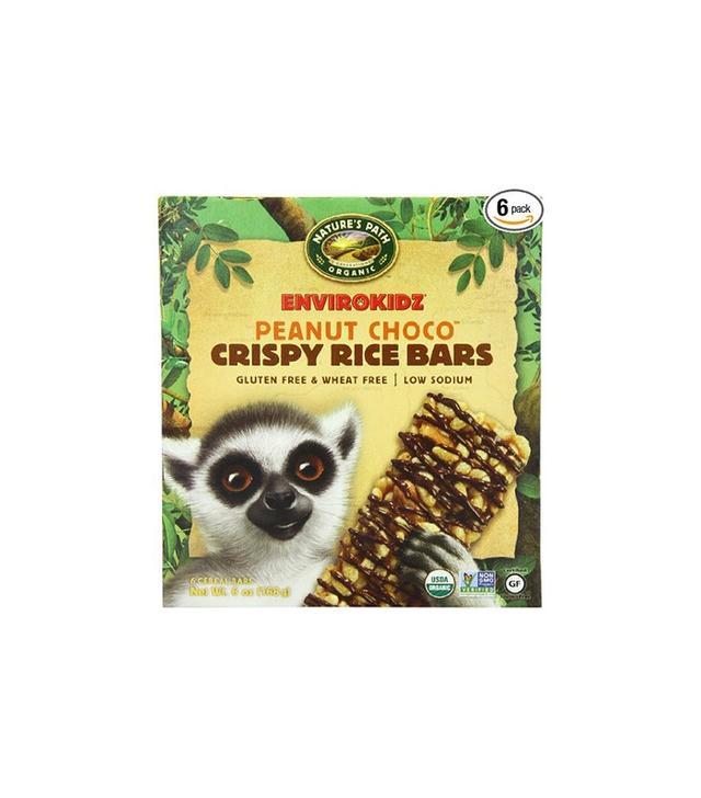 EnviroKidz 6 Organic Koala Crispy Rice Bars