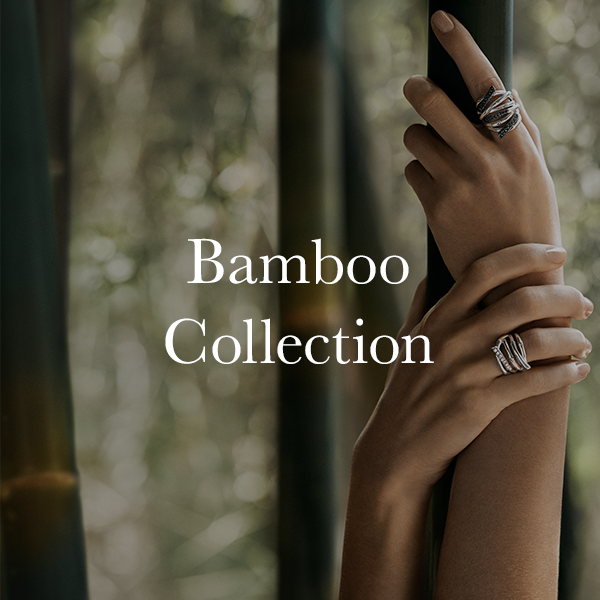 7 Gorgeous Pieces From the Bamboo Collection